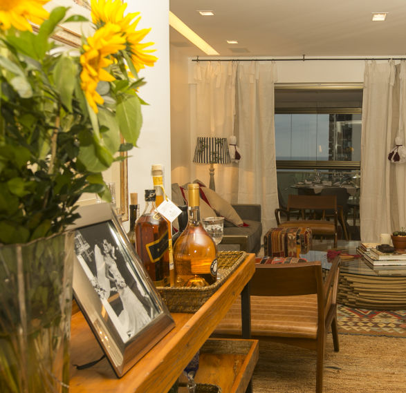 3 - Apartamento Barra