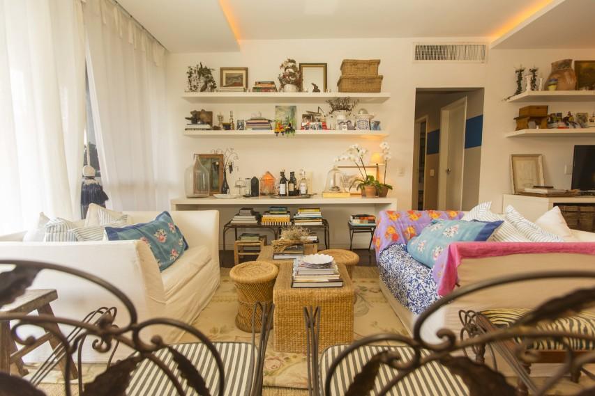 1 - Apartamento São Conrado
