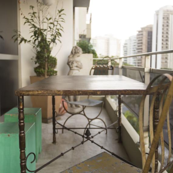 4 - Apartamento São Conrado